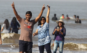 Varsoli Beach Alibag